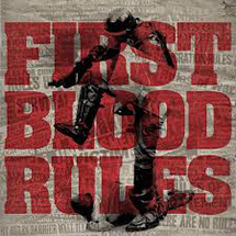 First Blood - Rules